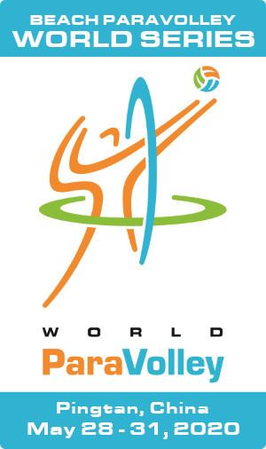 World ParaVolley hopeful Beach World Series event in China can go ahead despite coronavirus