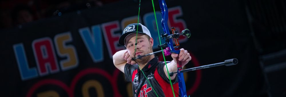 PSE is considered one of the leading suppliers of archery equipment ©World Archery