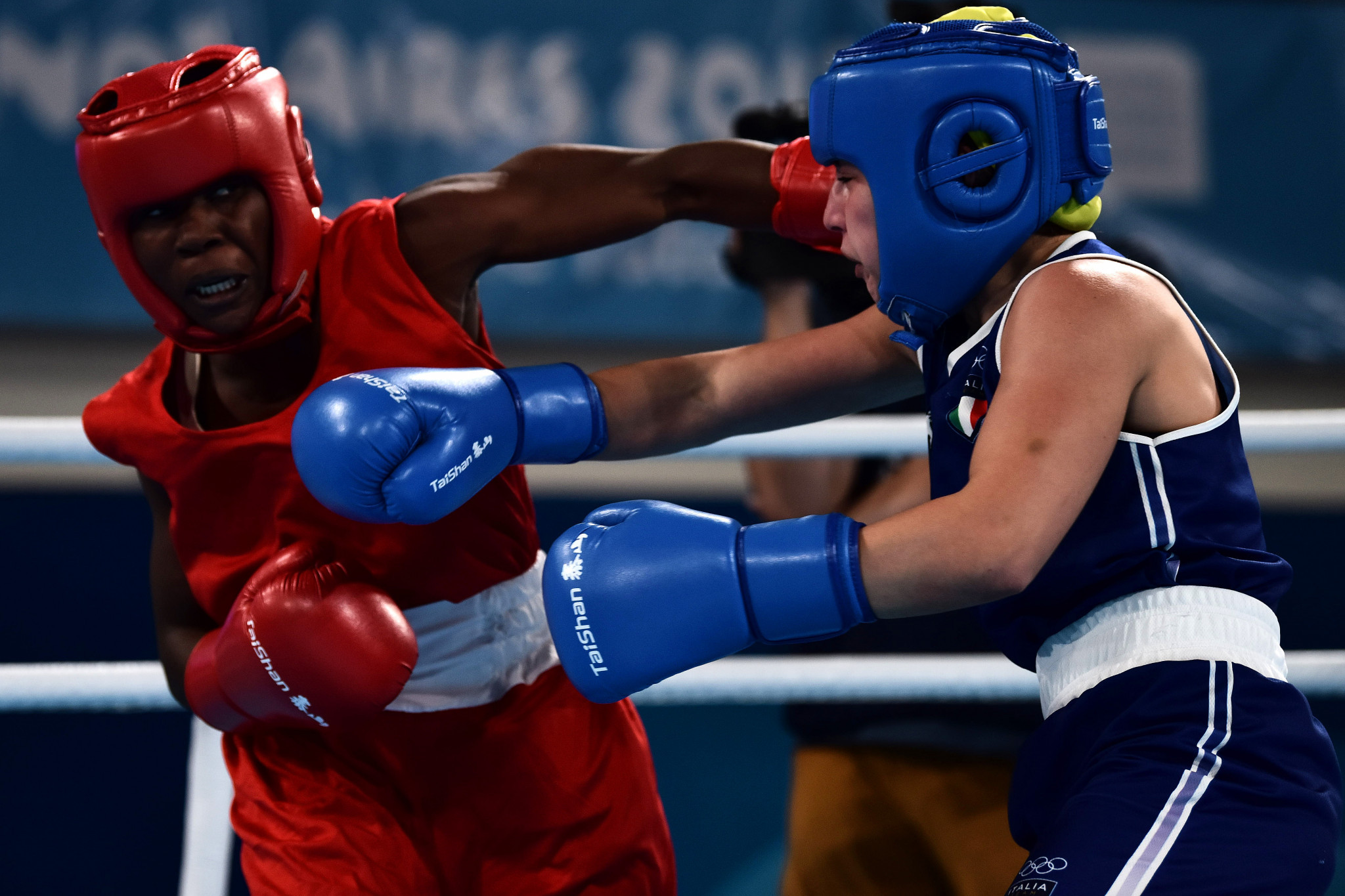 Series of Tokyo 2020 Olympic boxing qualifiers to begin with African event