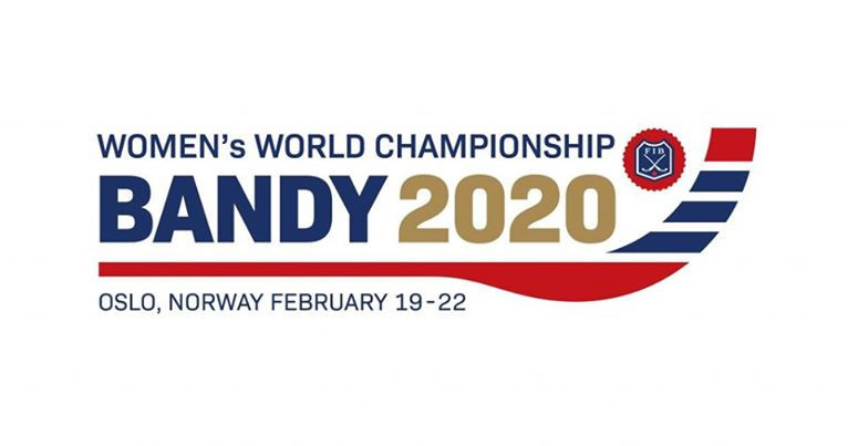 Sweden beat Russia in repeat of all nine finals at Women's Bandy World Championship