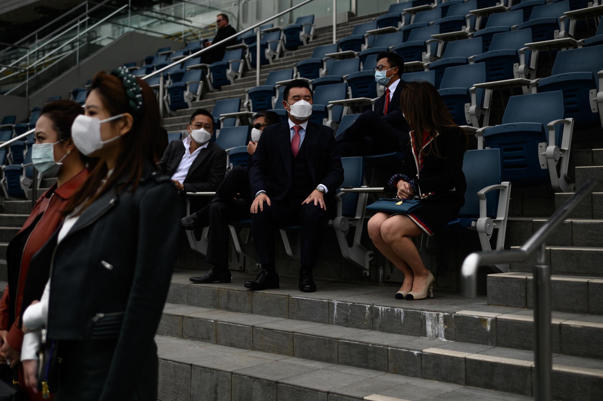 Coronavirus causes postponement of Hong Kong Sports Stars Awards