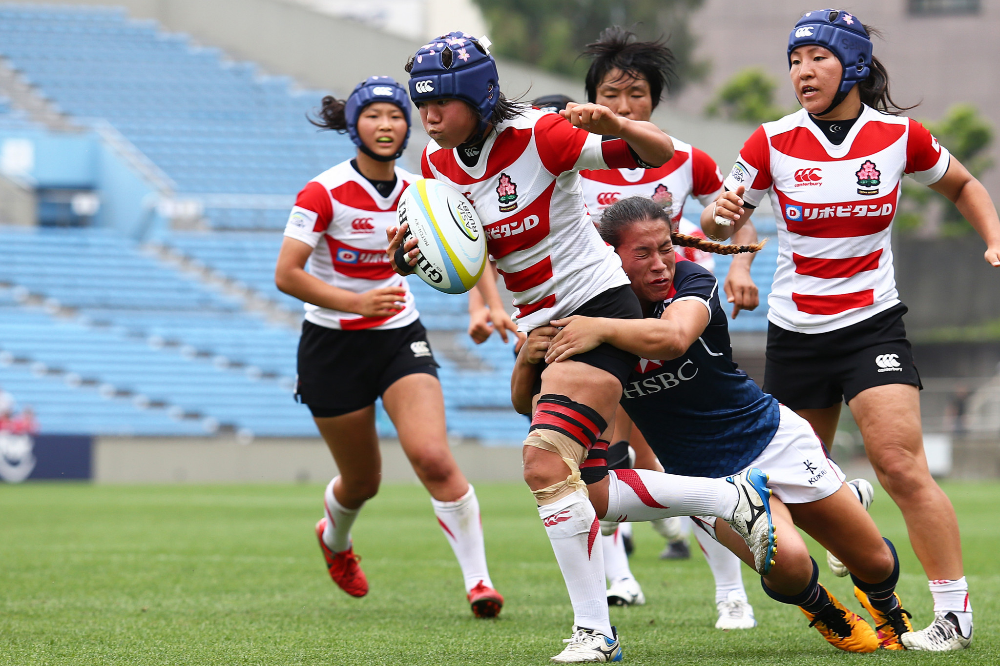 Asia Rugby Women's Championship rescheduled due to coronavirus