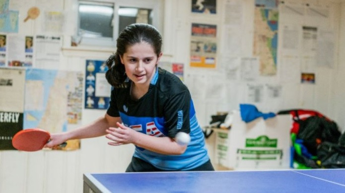Jewish table tennis player set to miss US Tokyo 2020 trials because of scheduling