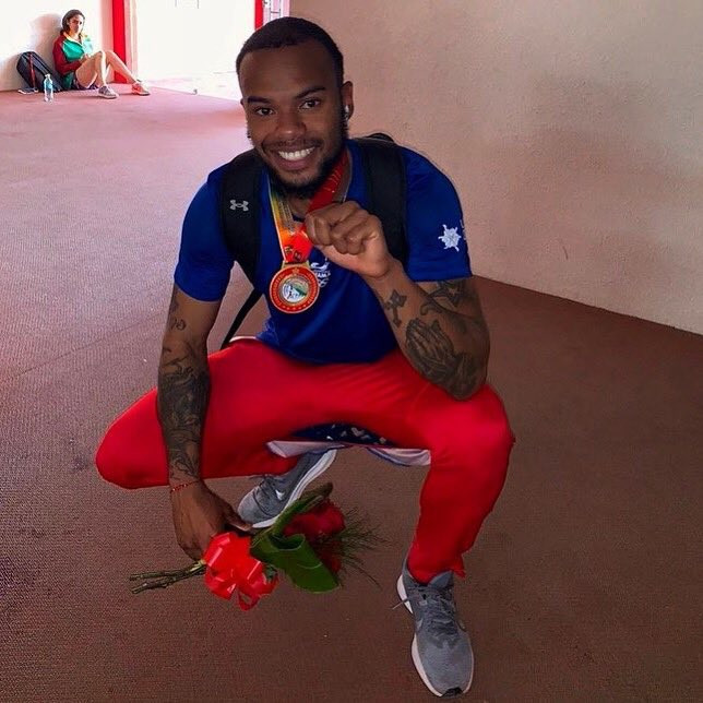 Panamanian sprinter banned for falsifying results to try to qualify for World Championships