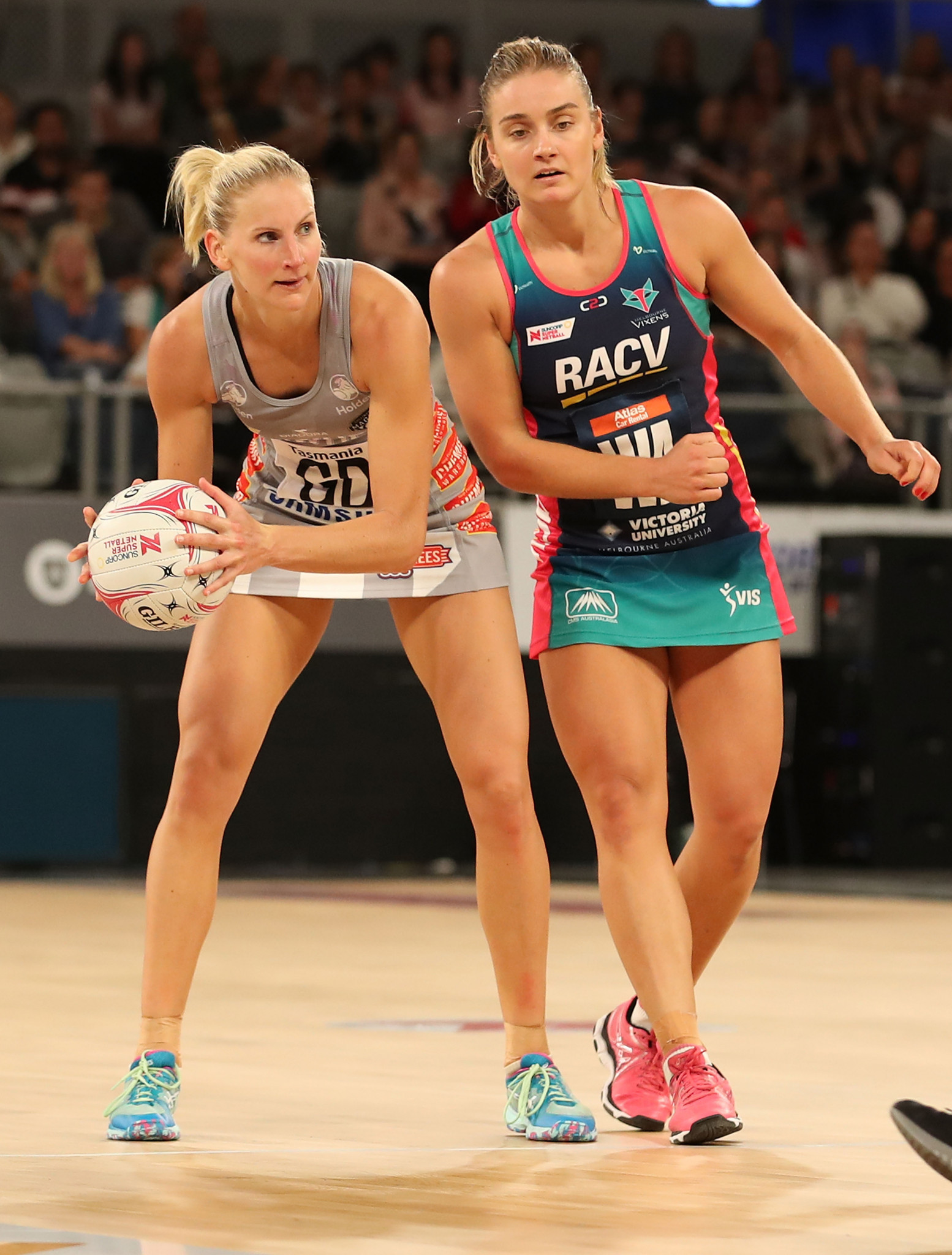 Australian netball players to retain position as country's highest-paid female athletes after pay agreement