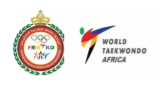 The African Taekwondo Olympic Qualification tournament is set to take place in Rabat this weekend ©World Taekwondo Africa