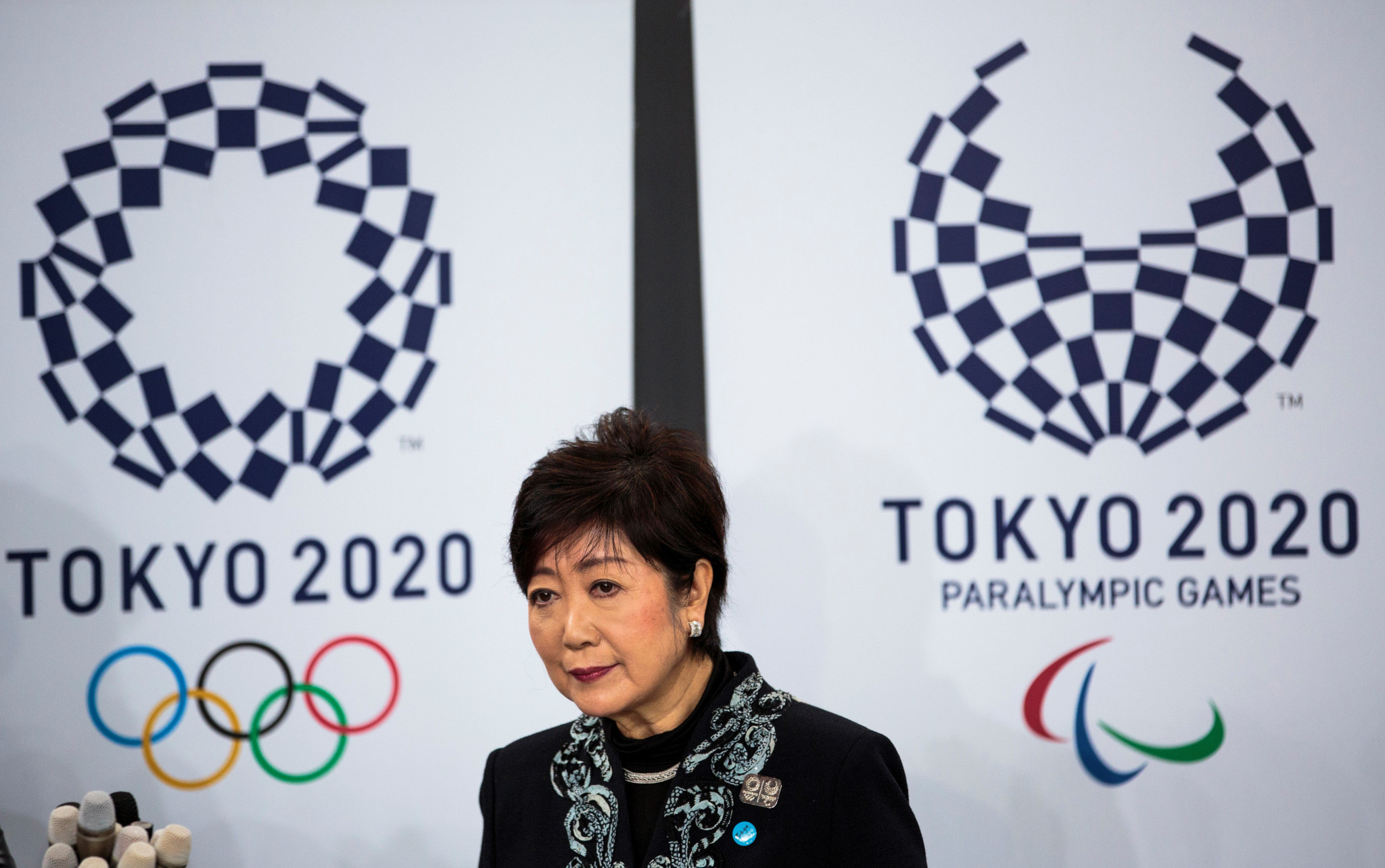 "Tokyo Governor criticises ""inappropriate"" offer from London to host Olympics because of coronavirus crisis"