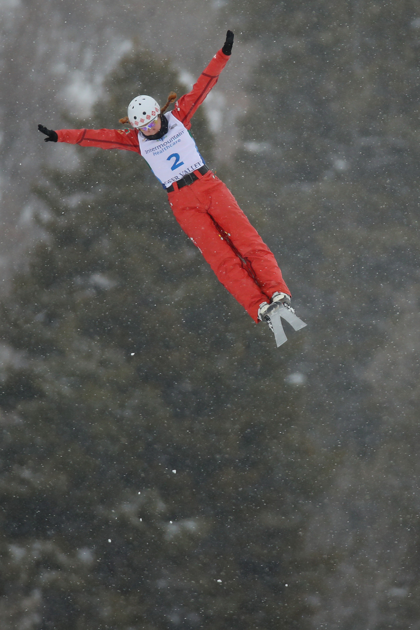 Belarus look to win on home soil at FIS Aerials World Cup