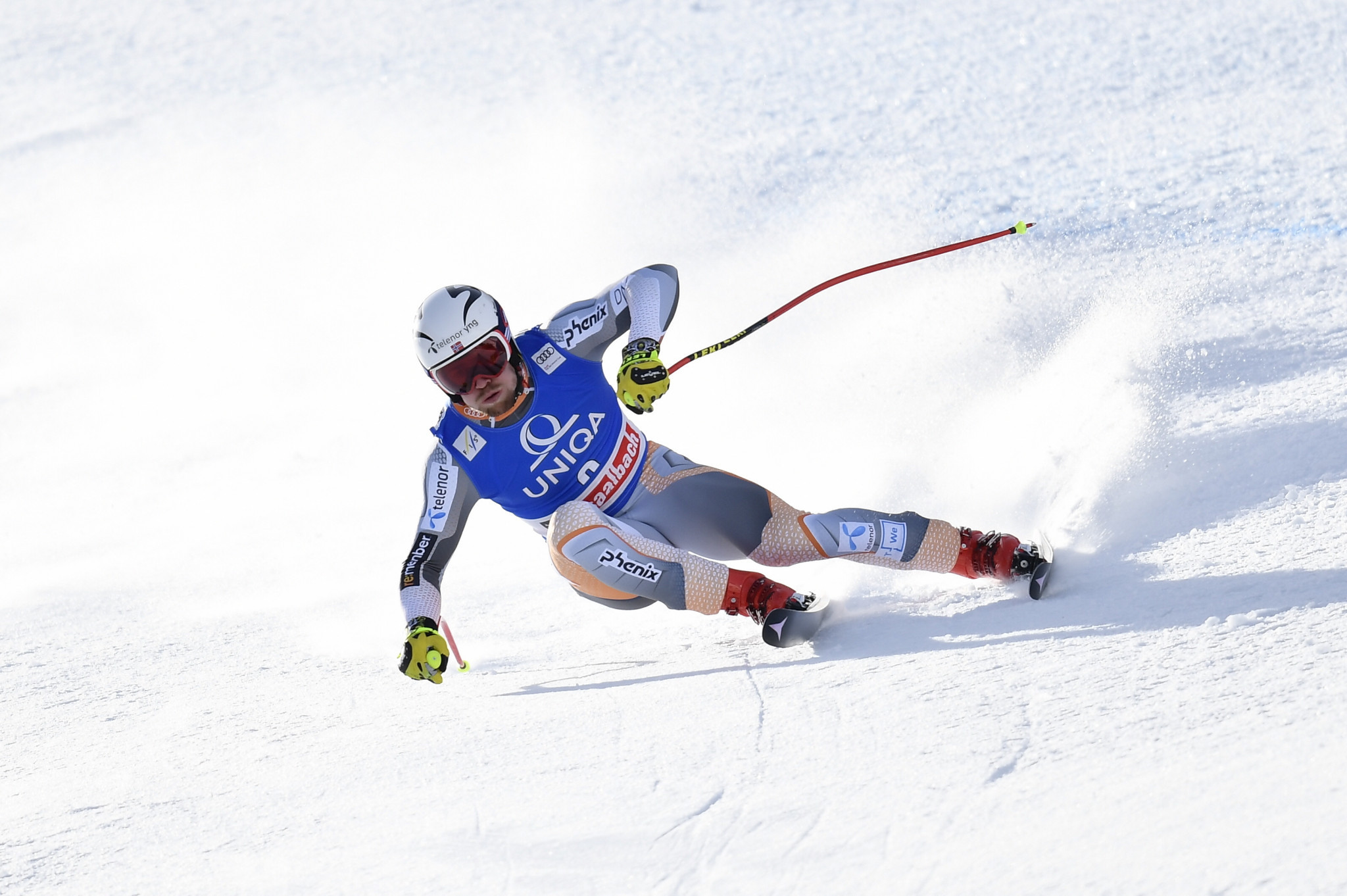 Kilde aims to defend FIS Alpine Ski World Cup lead in Japan