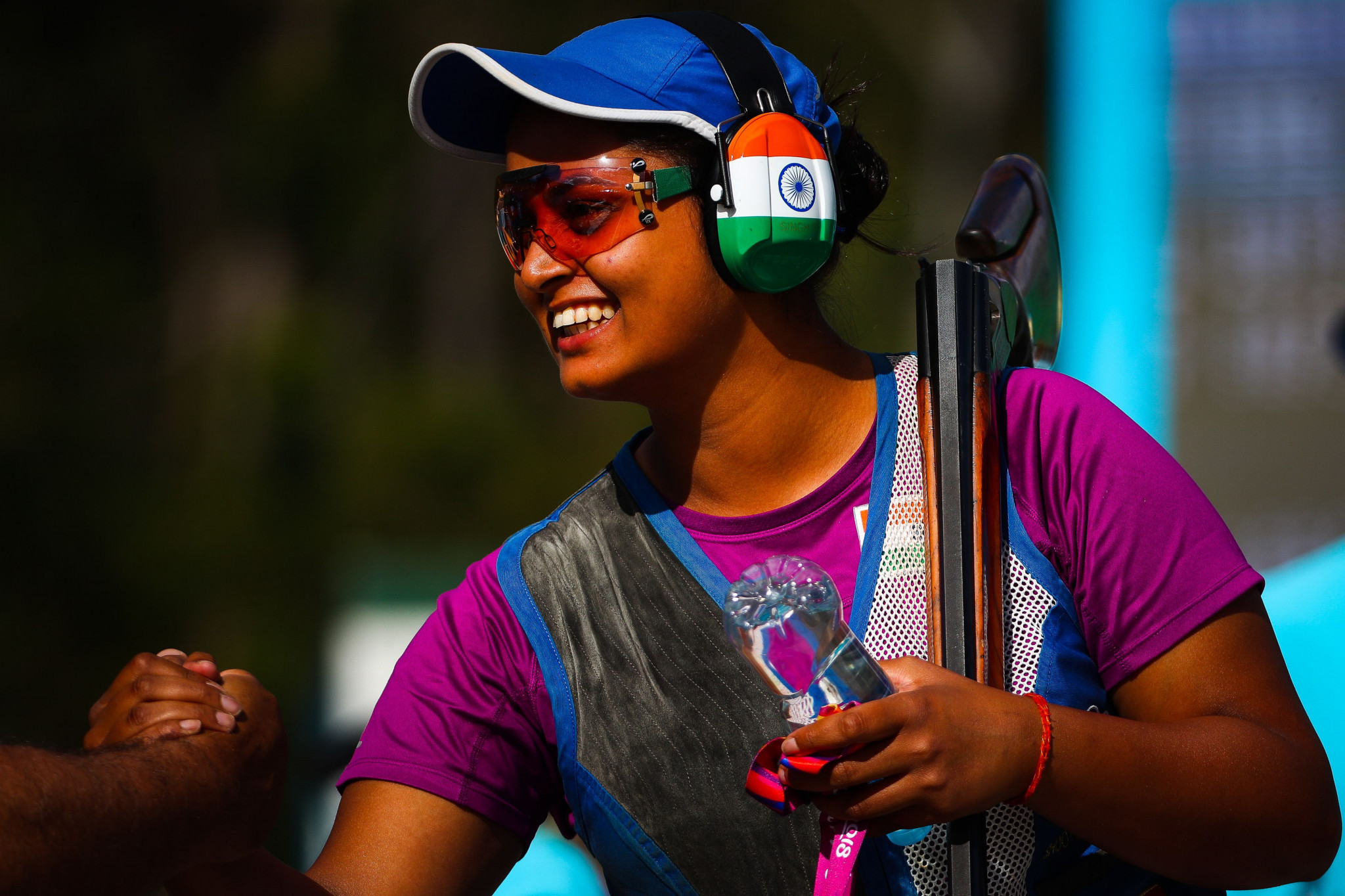 India threatened to boycott Birmingham 2022 over the exclusion of shooting before the CGF said it would consider the country's proposal to include it on the medals table if they hosted the sport, along with archery ©Getty Images