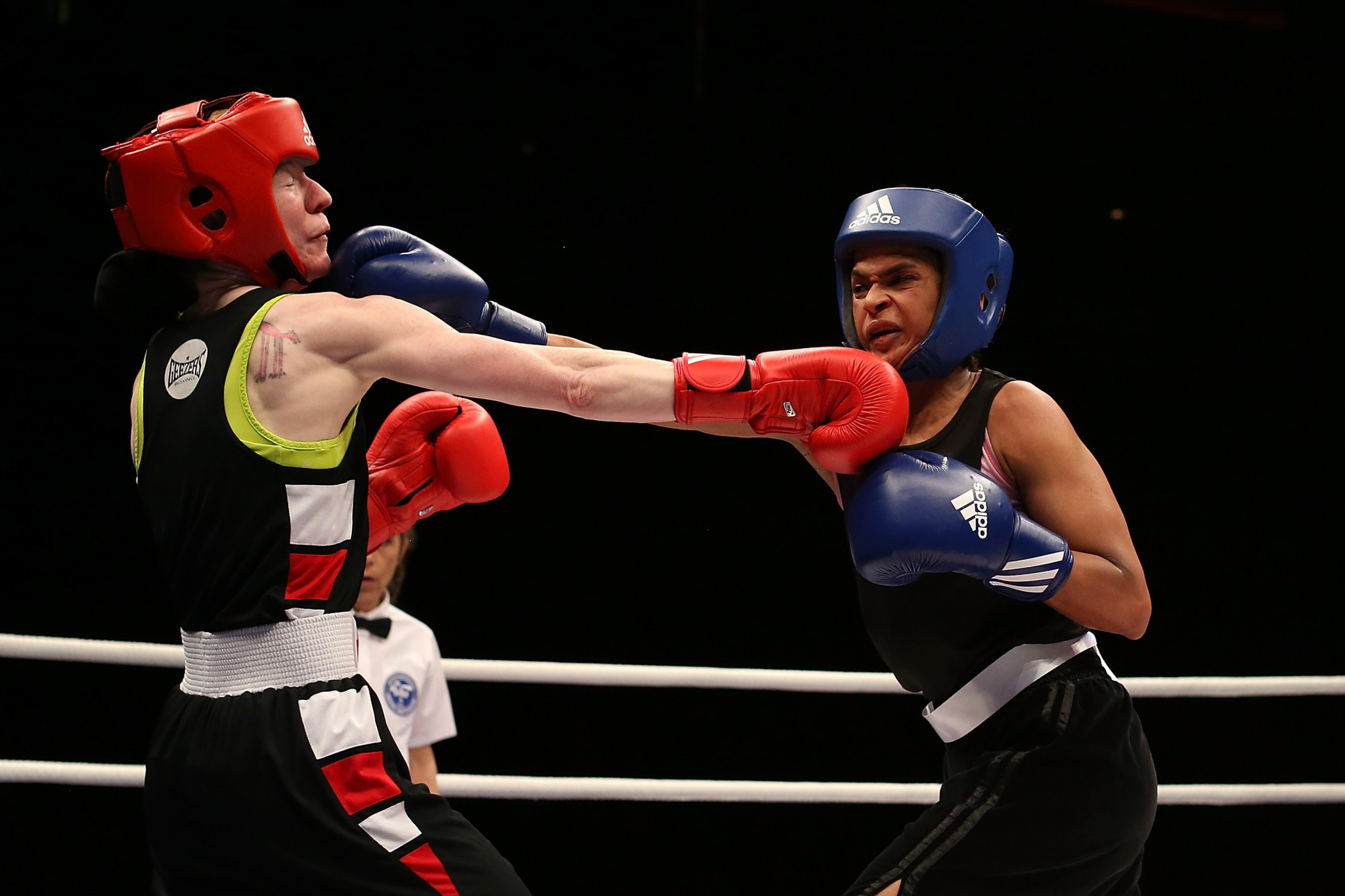 Somalian star Ali reaches quarter-finals at African Olympic boxing qualifier