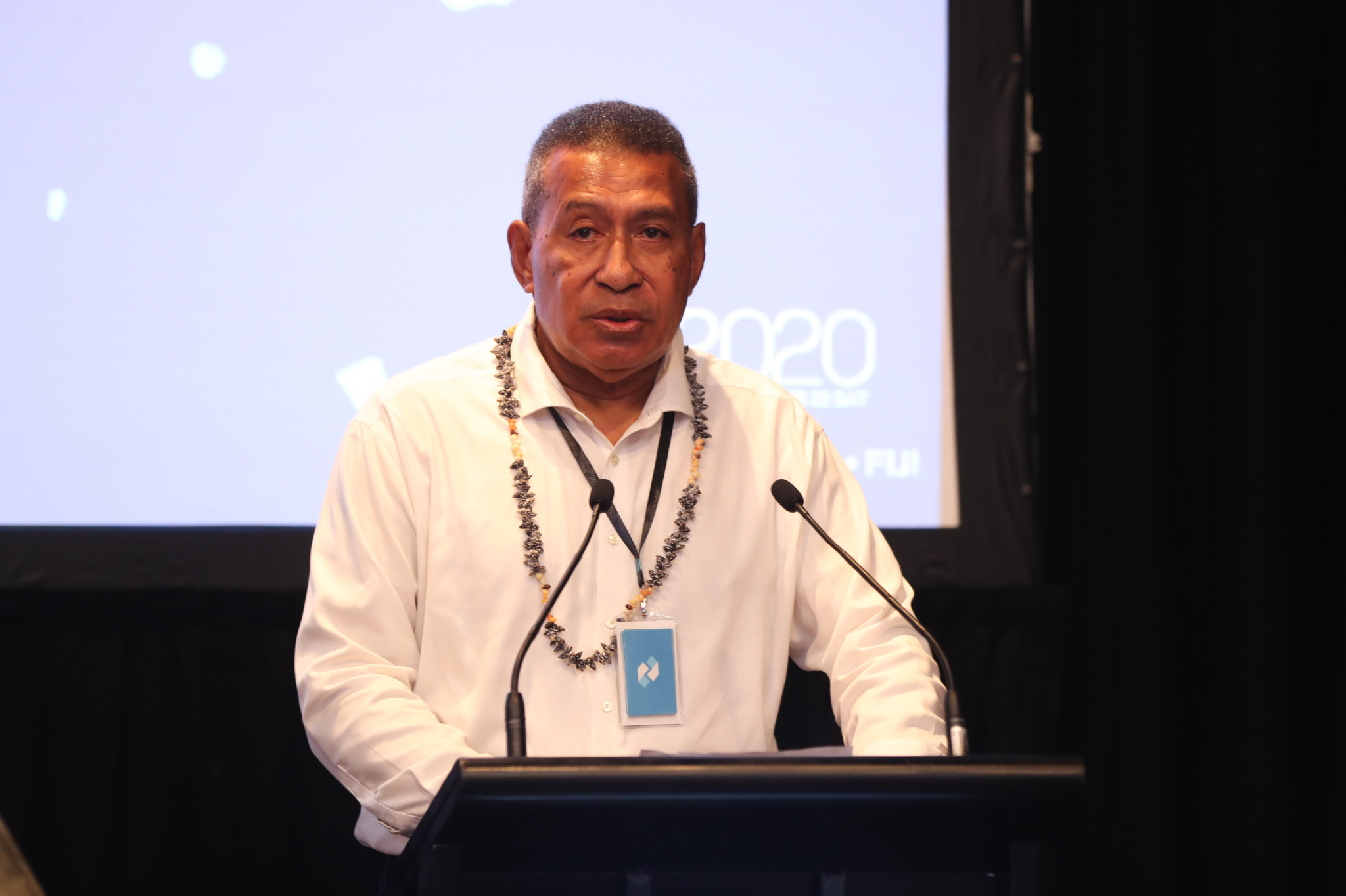 FABA President Baravilala appeals to AIBA for separate Oceania Olympic qualifying event