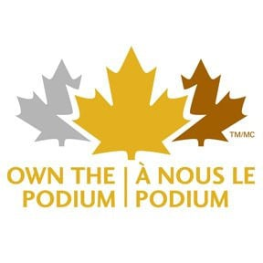 Canadian Olympic Committee extends agreement with Own The Podium