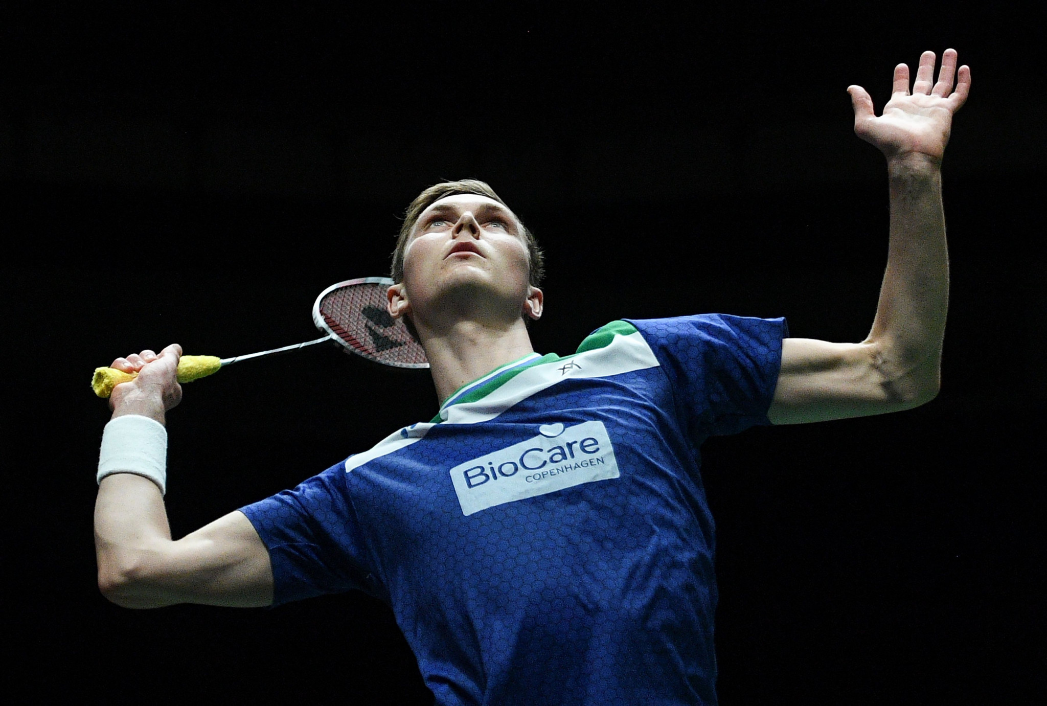 Top seeds Marín and Axelsen into BWF Barcelona Spain Masters finals