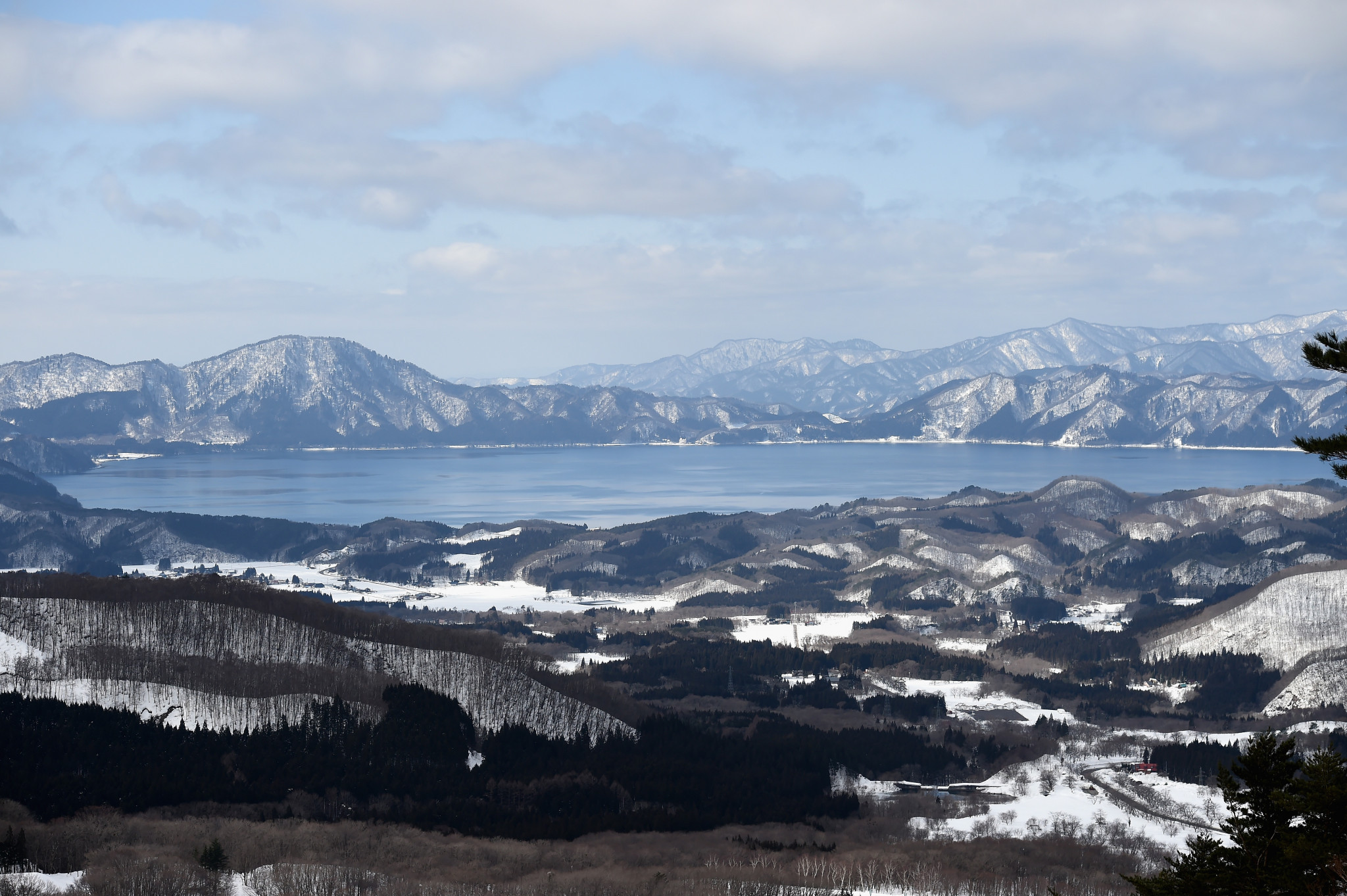 Inclement weather cancels dual moguls World Cup in Tazawako