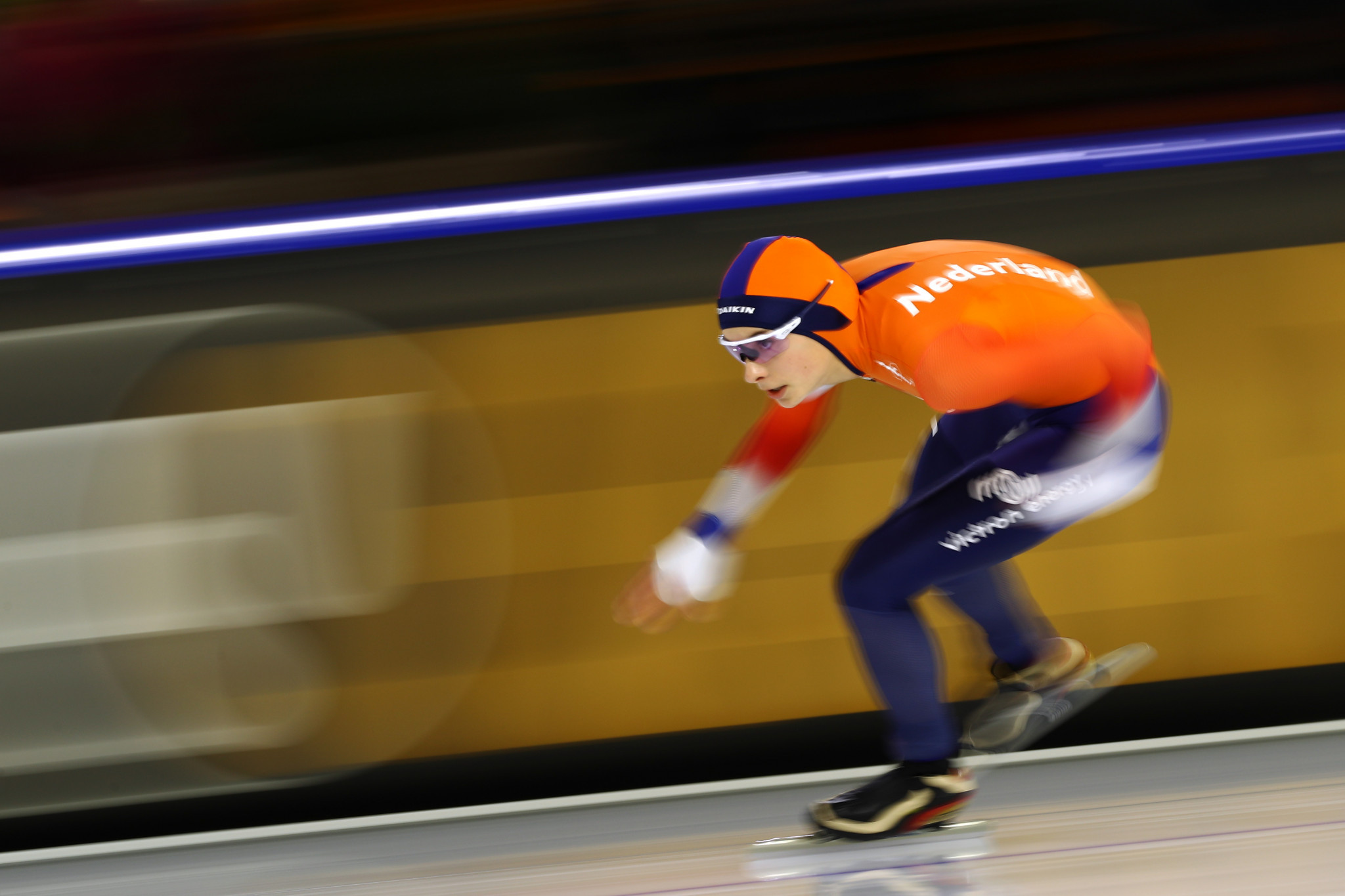 Netherlands score more medals on final day of ISU World Junior Speed Skating Championships