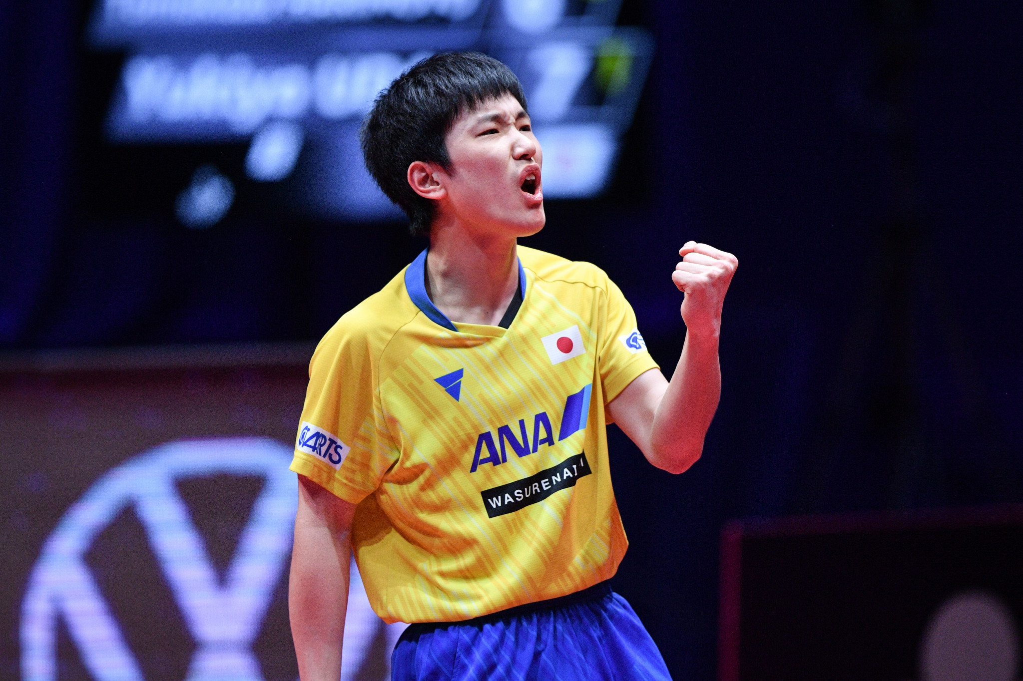 Japan win double gold at ITTF World Tour Hungarian Open
