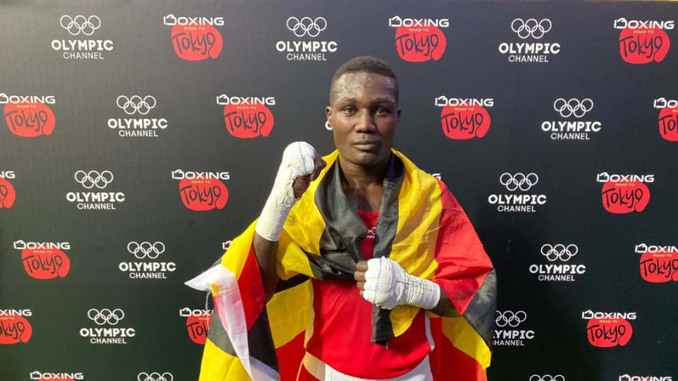 Manic Sunday at African Olympic boxing qualifier sees 28 bouts completed