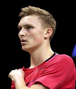 Double success for Denmark on final day of BWF Barcelona Spain Masters