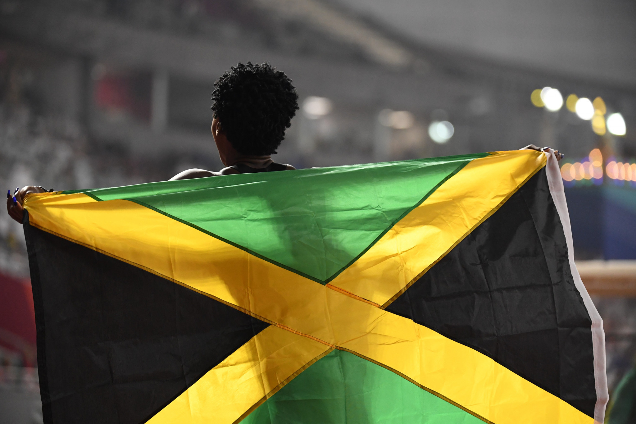 Jamaica to hold Tokyo 2020 training camps in Tottori