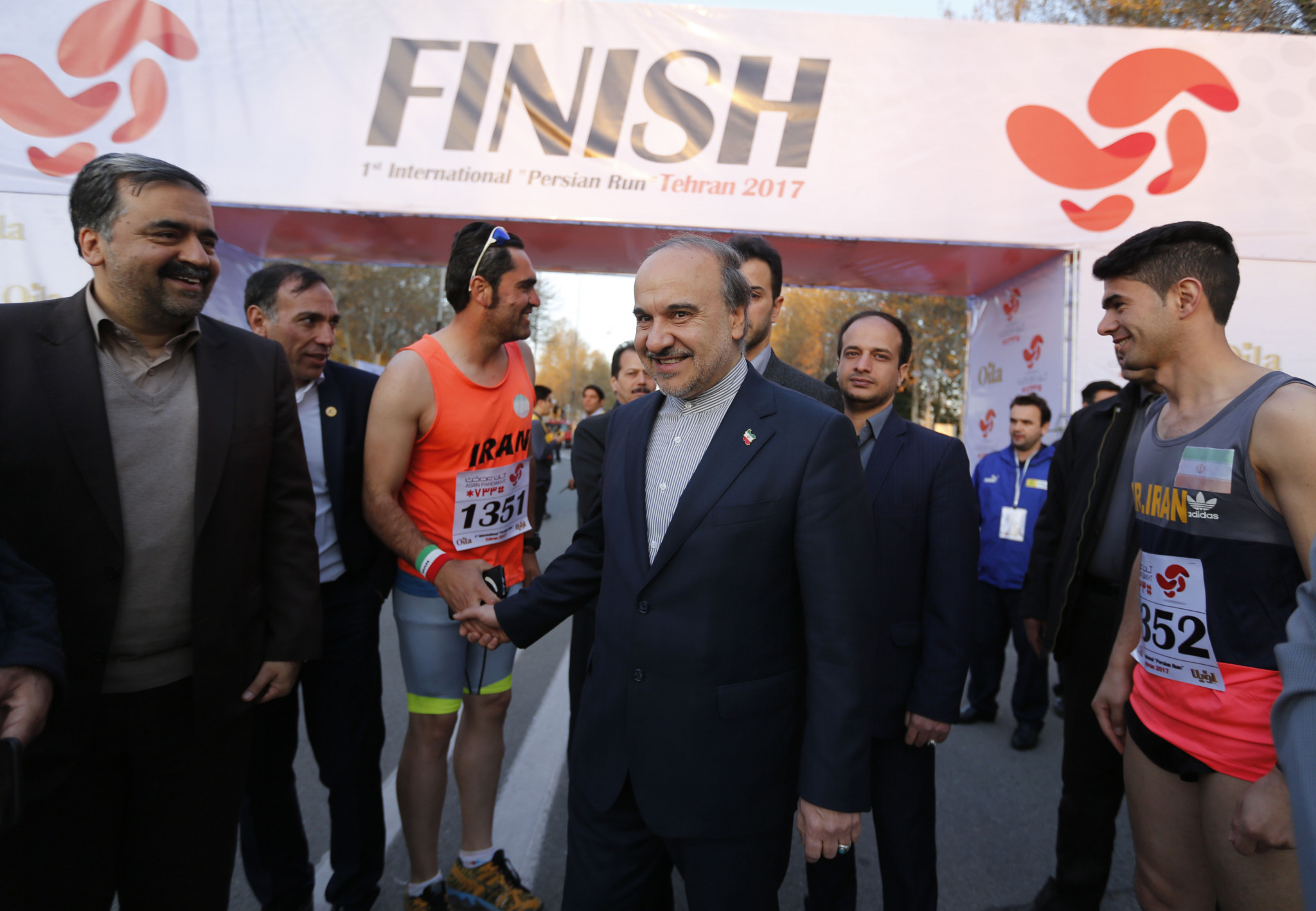 Sports events in Iran suspended due to coronavirus