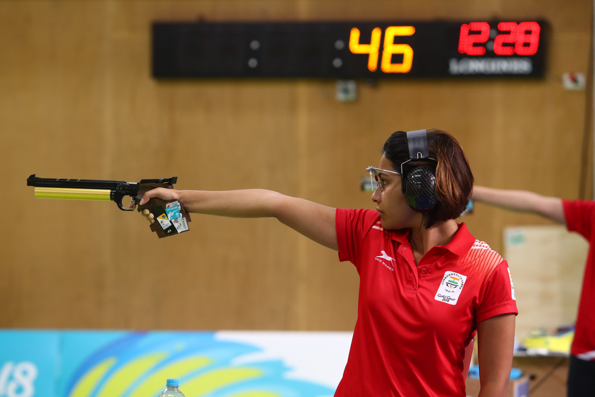 CGF approve proposal for India to host archery and shooting for Birmingham 2022