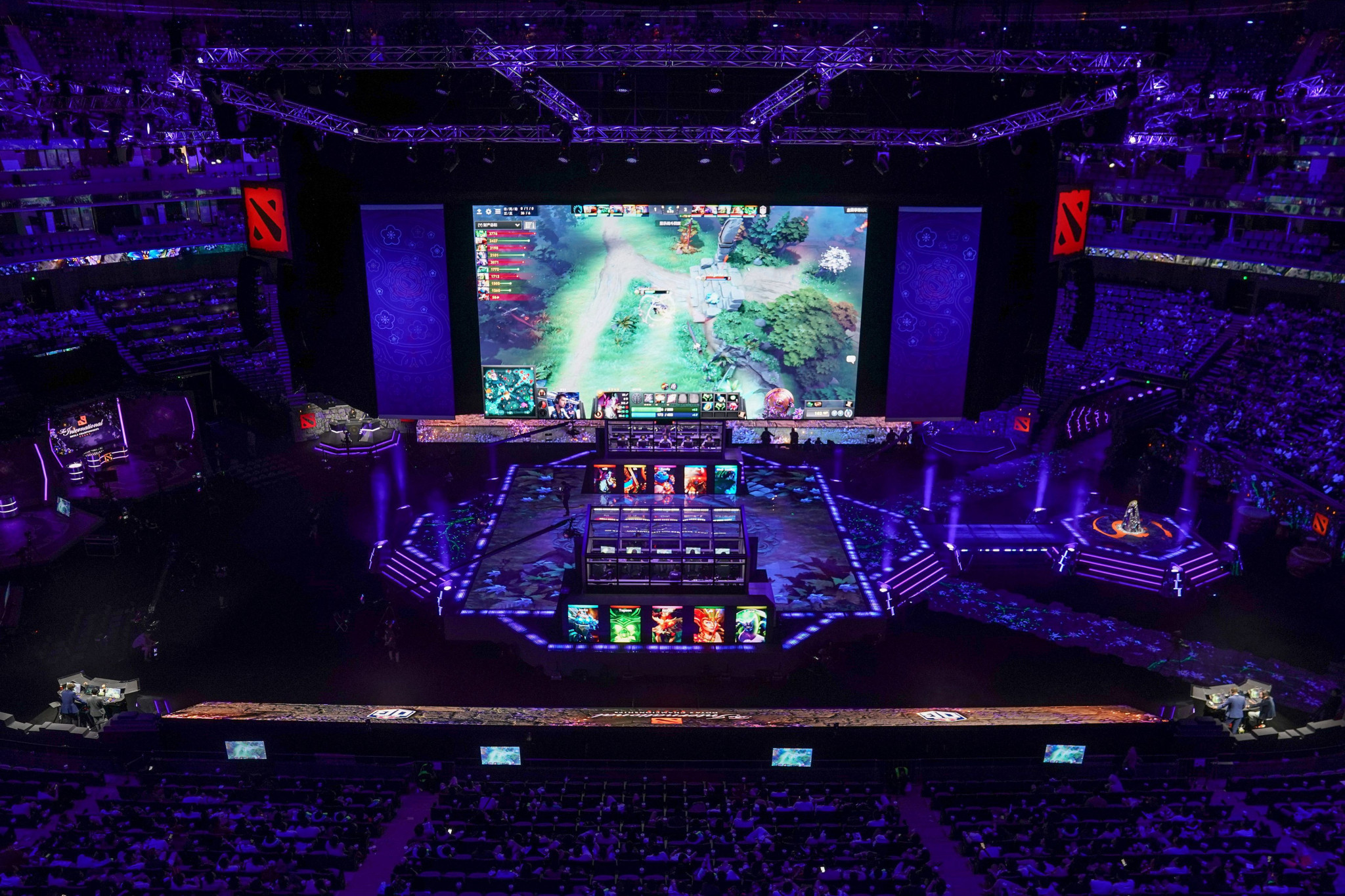 Seoul to host three-nation esports competition between China, Japan and South Korea