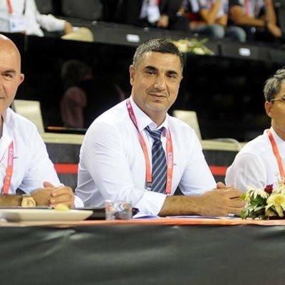 World Taekwondo Europe appoint Dildar as technical director