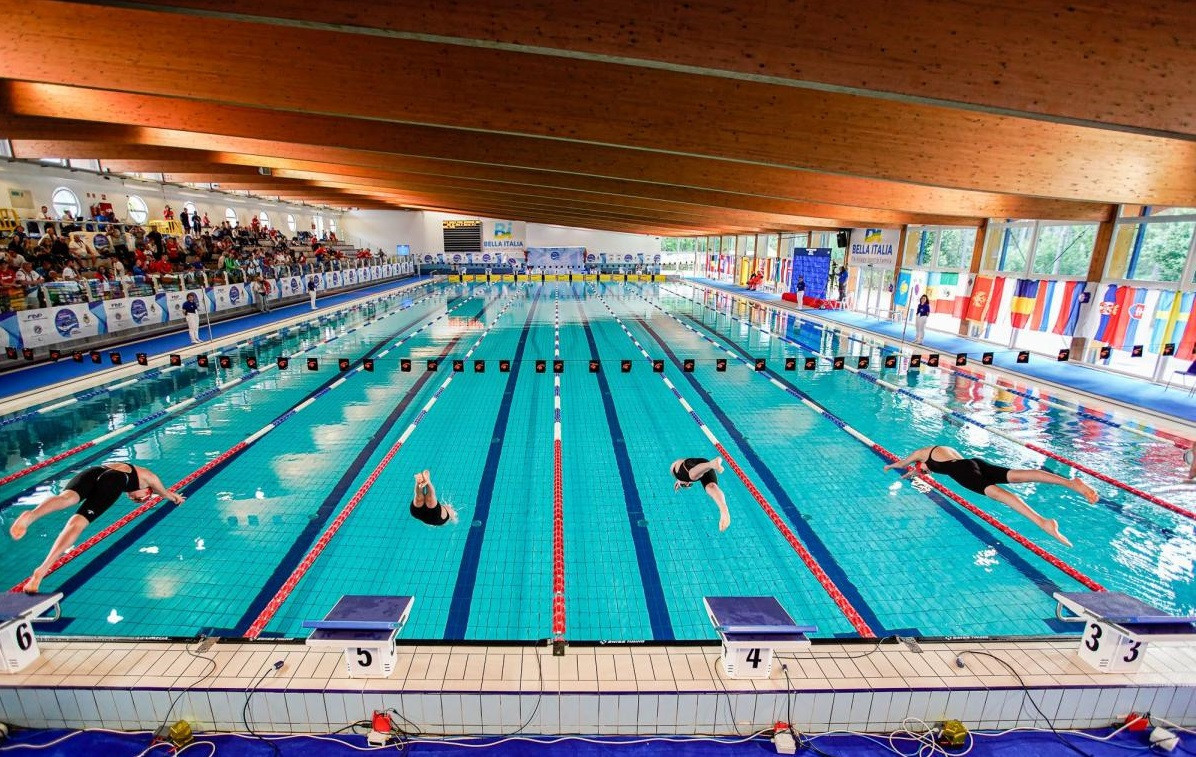 World Para Swimming World Series leg in Lignano cancelled due to coronavirus
