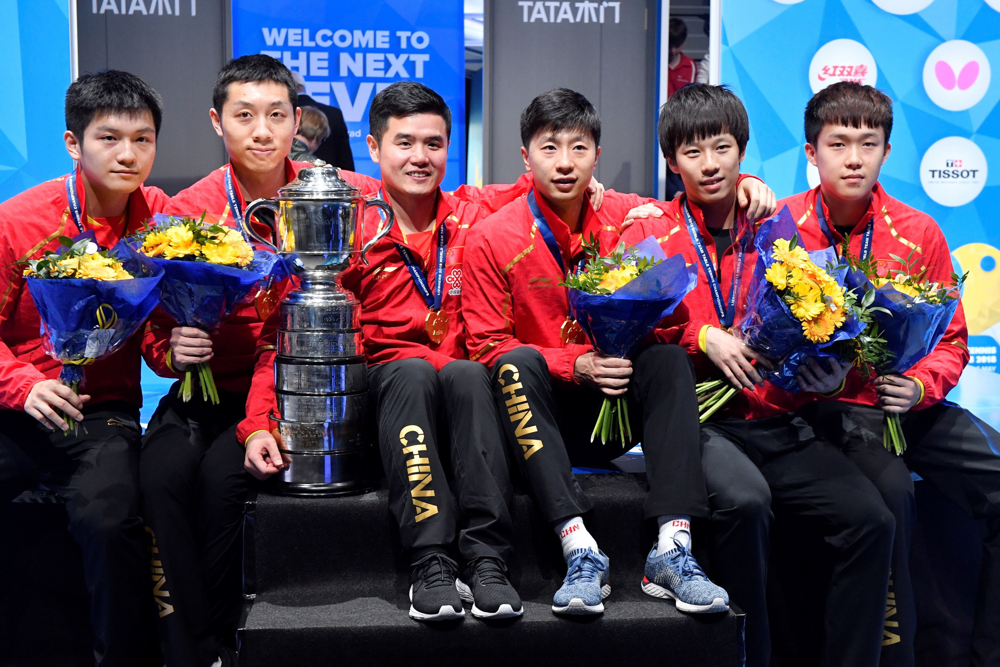 The World Team Table Tennis Championships in Busan, due to have taken place next month, have been postponed due to the outbreak of coronavirus in South Korea ©Getty Images