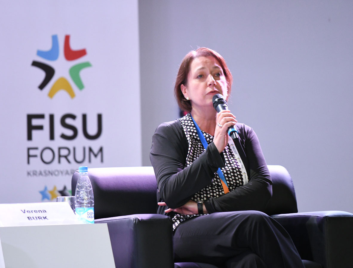 Costa Rica awarded 2022 FISU Forum after event stripped from Kiev