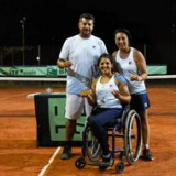 Four countries qualify for wheelchair tennis World Team Cup