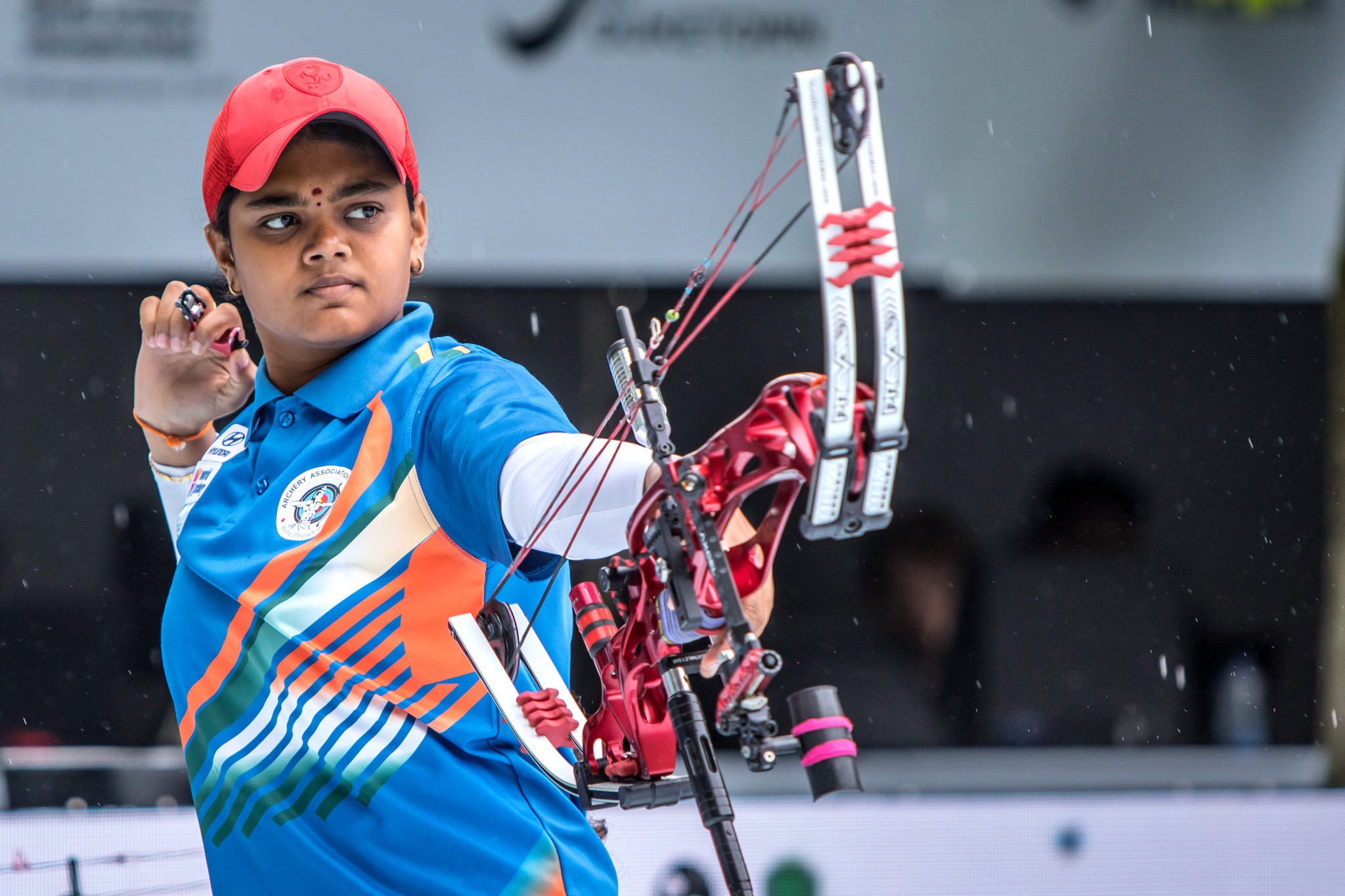 A Commonwealth Archery and Shooting Championships is due to take place in Chandigarh in January 2022 six months before Birmingham 2022 with medals of the two events added together afterwards ©Getty Images