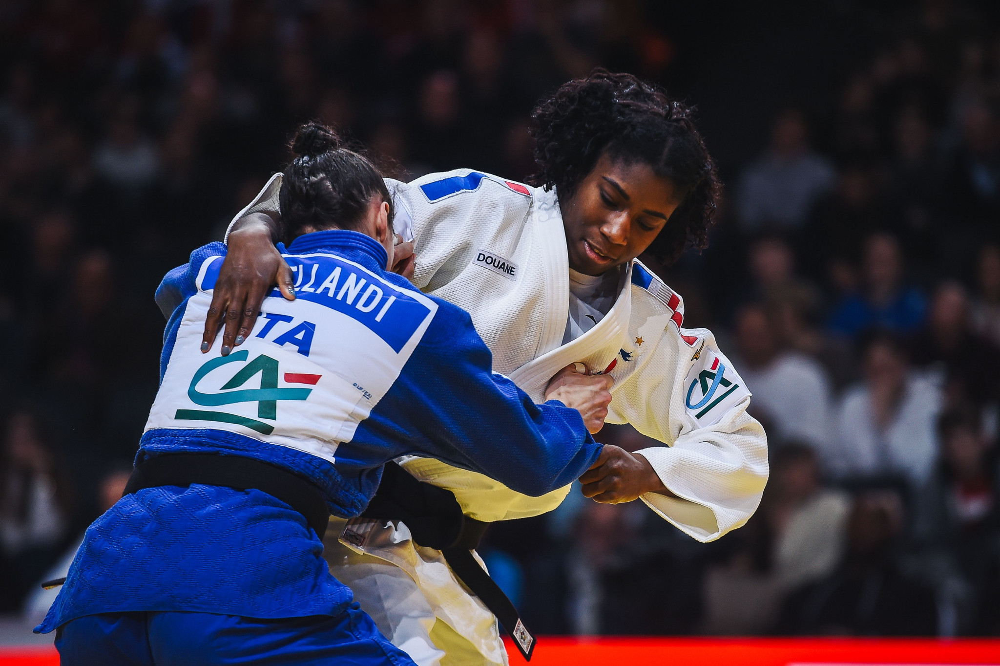 "IJF launch new video series called ""I am Judo"""