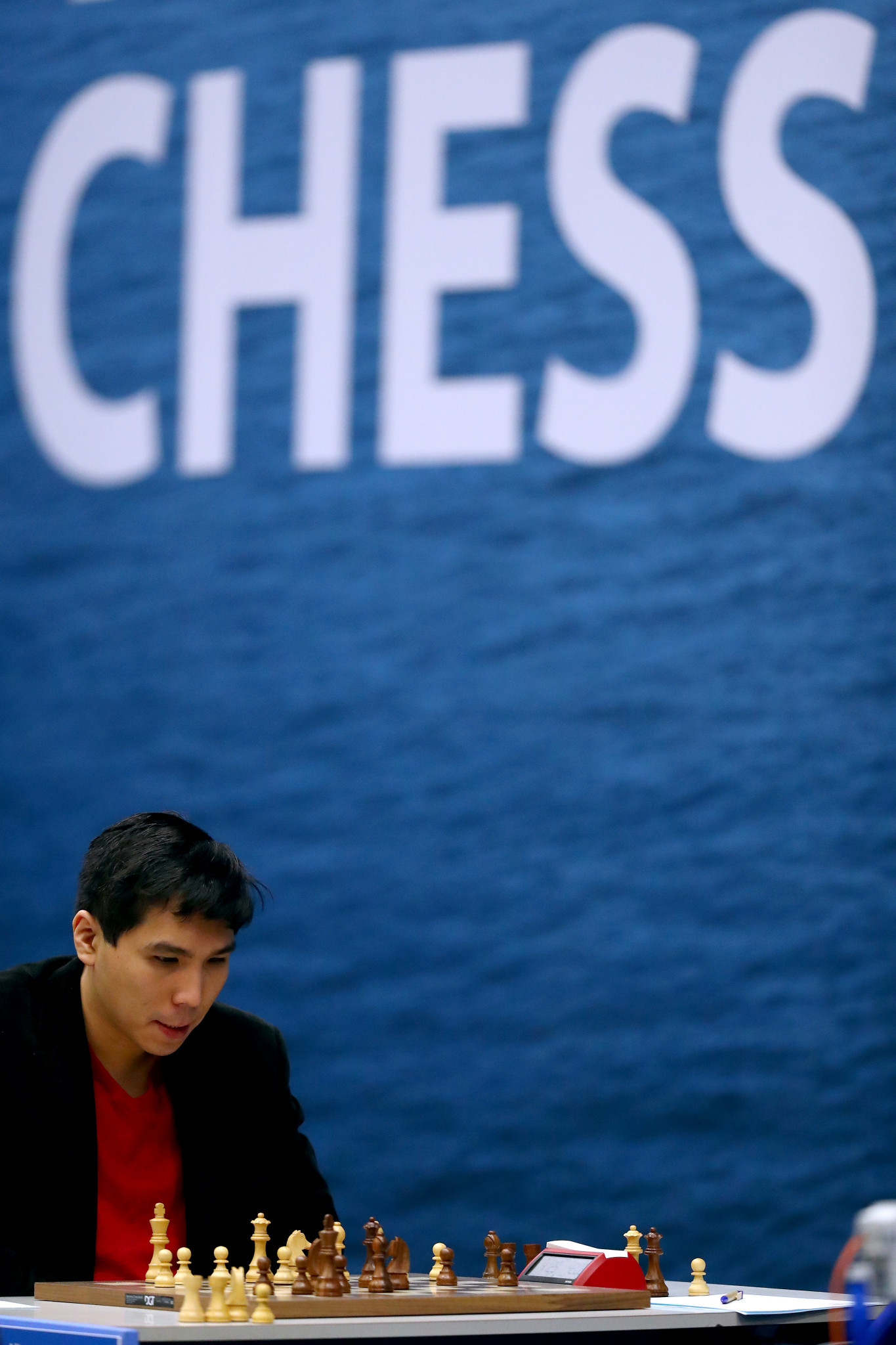 A new FIDE Charter for chess will be the main talking point ©Getty Images