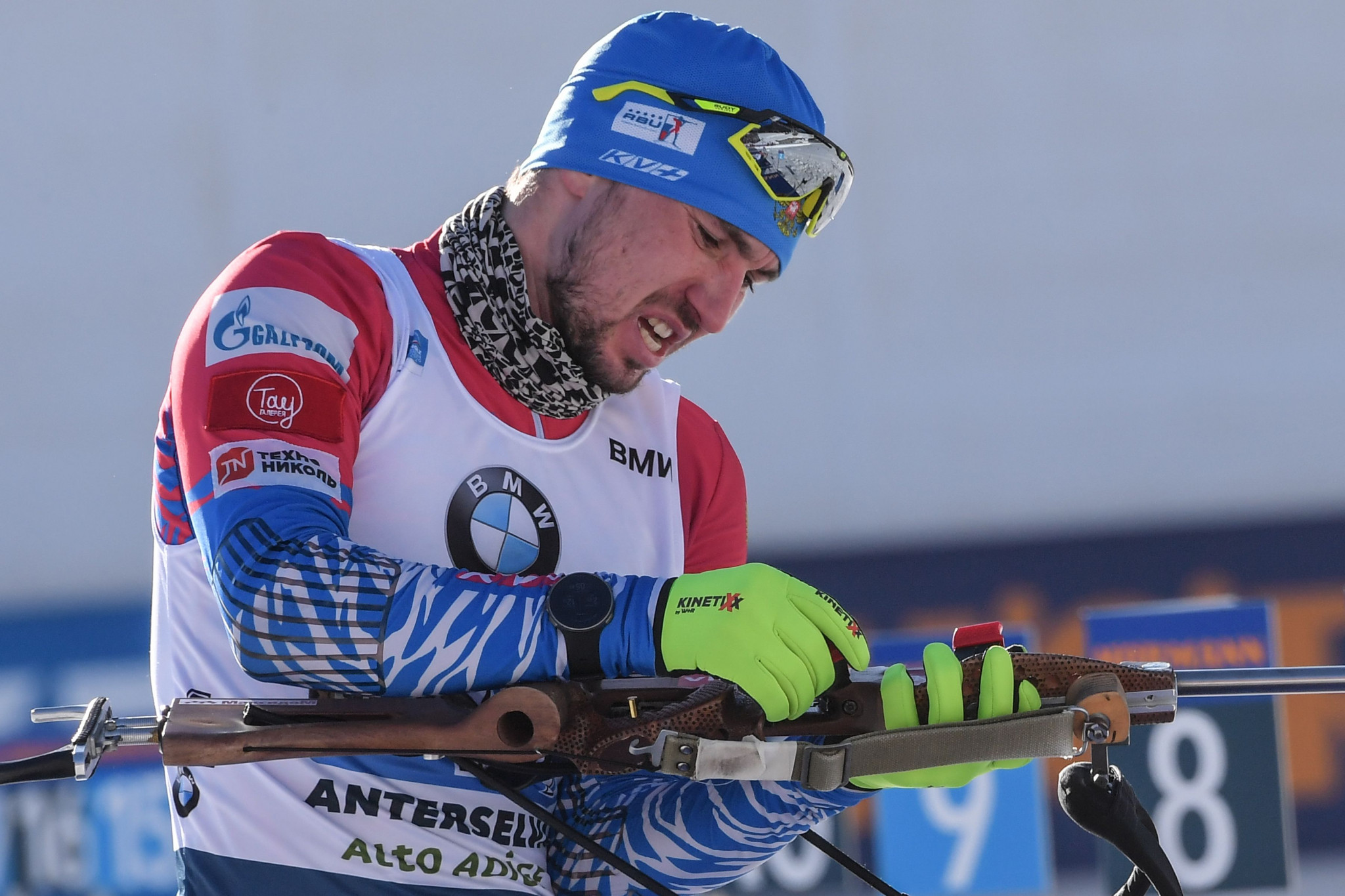 IBU denies instructing Italian authorities to conduct raid on Loginov