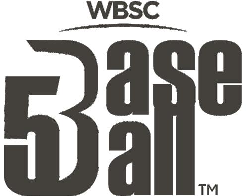 Baseball5 logo