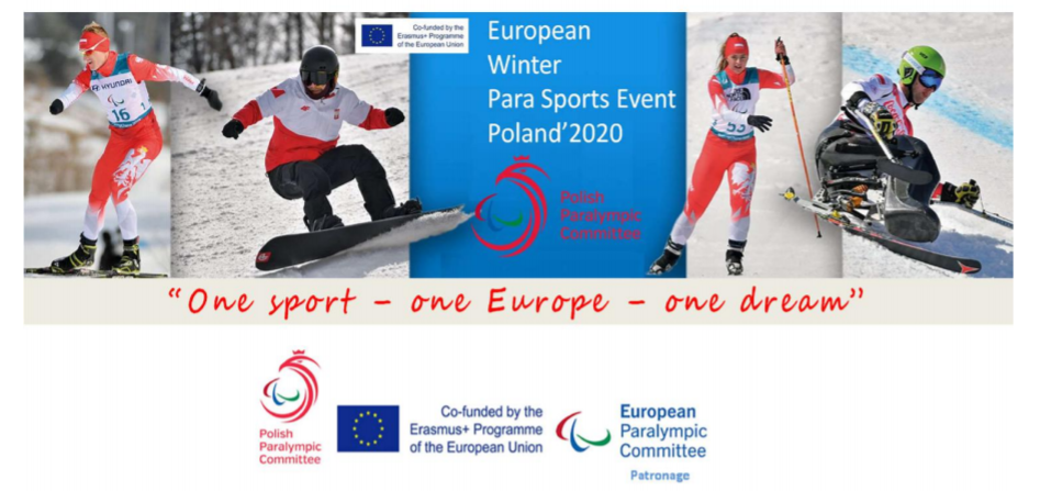 European Winter Para Sports Event set to begin in Poland