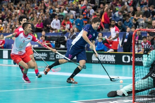 The International Floorball Federation has cancelled the Asia-Oceania qualifiers for the 2020 Men's World Championship because of the coronavirus outbreak ©IFF