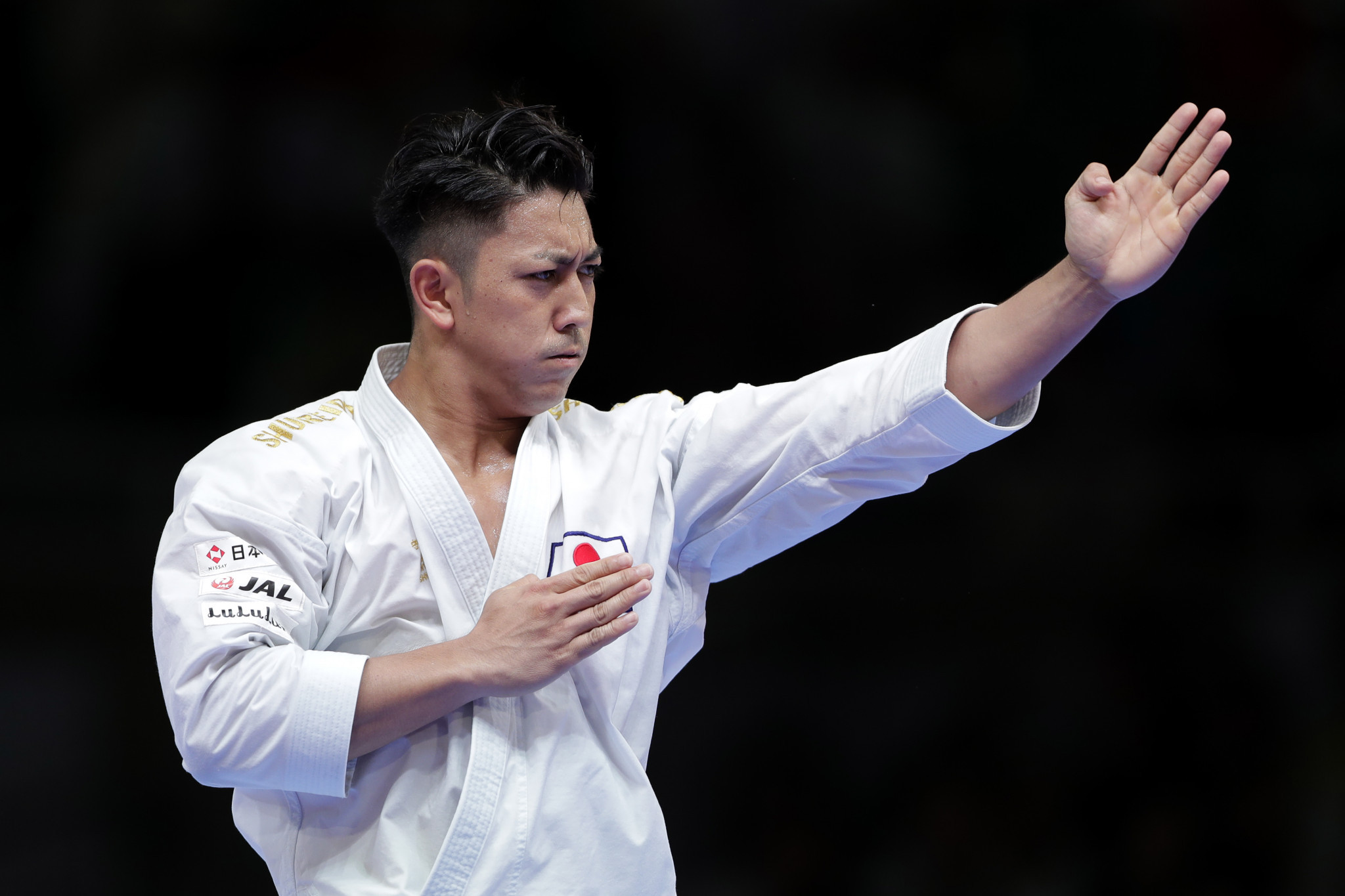 Kata and kumite divisions will be contested at Tokyo 2020 ©Getty Images