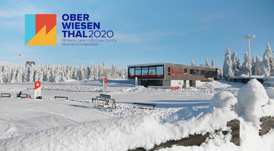 Oberwiesenthal ready to host FIS Nordic Junior and Under-23 Cross-Country World Ski Championships