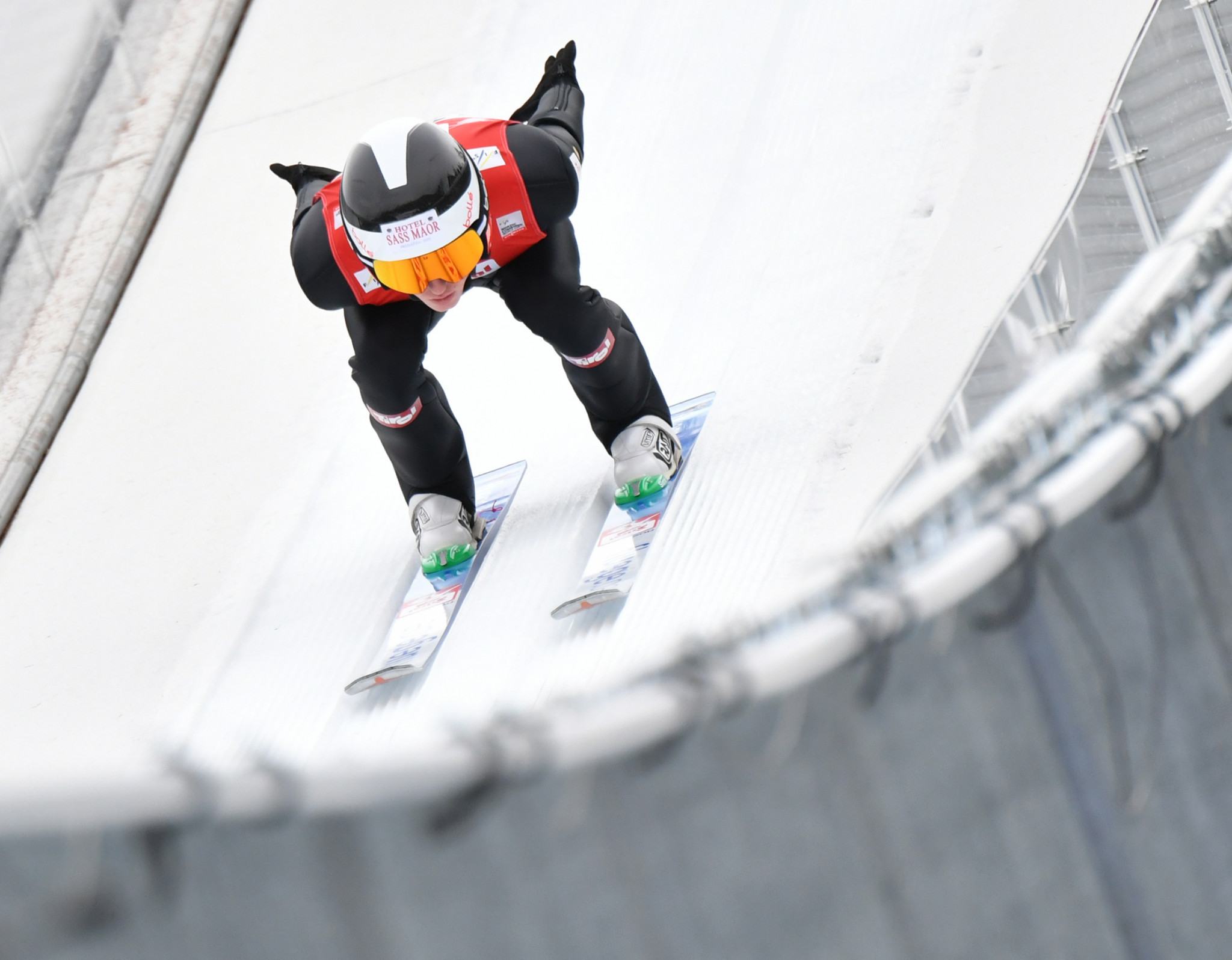 Stefan Rettenegger is among the athletes to have been named on Austria's team for the FIS Nordic Junior World Ski Championships ©Getty Images