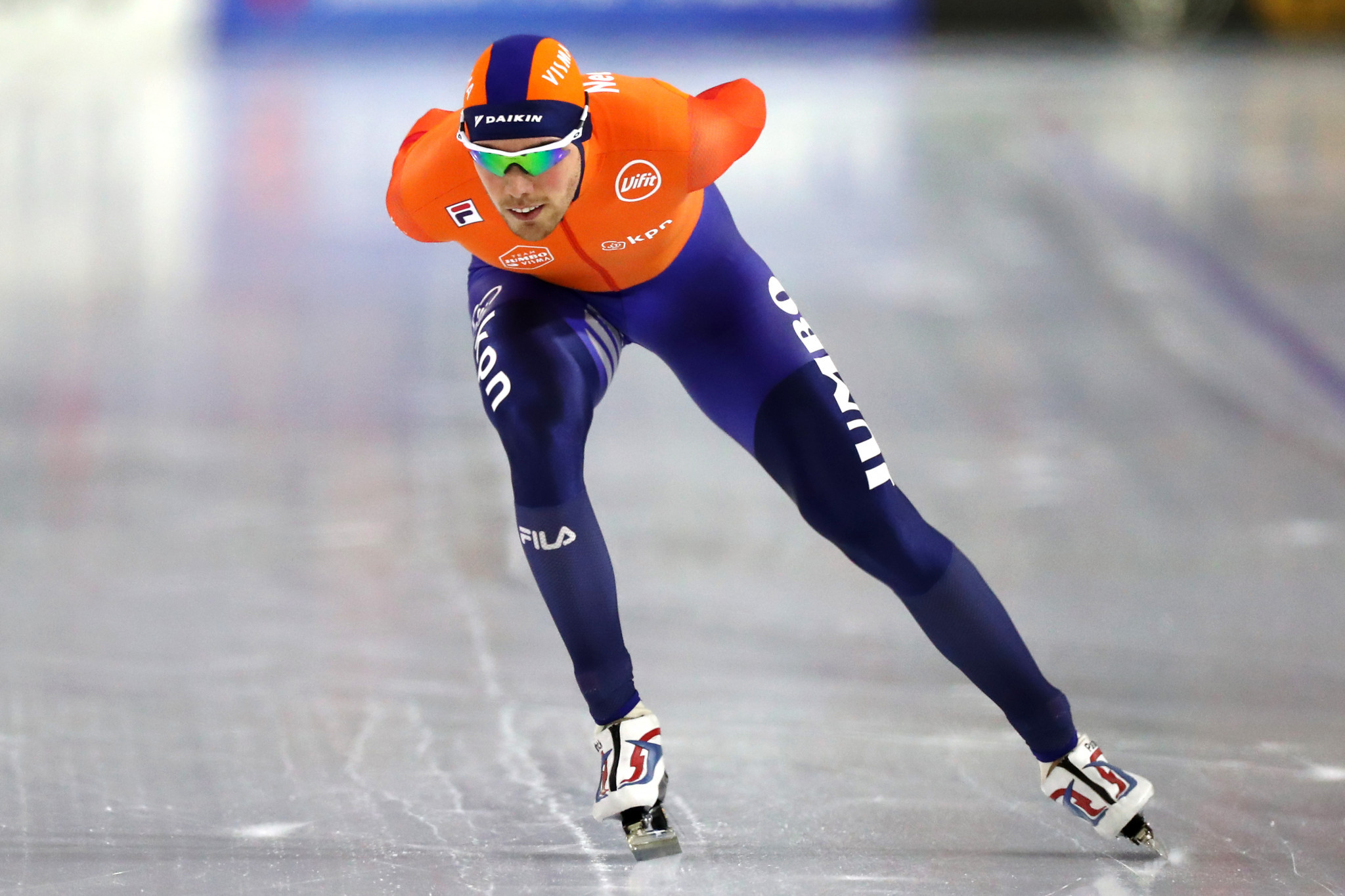Inaugural World Sprint and World Allround Speed Skating Championships to begin in Hamar
