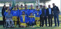 Romania to host IBSA Blind Football European Championships Division Two