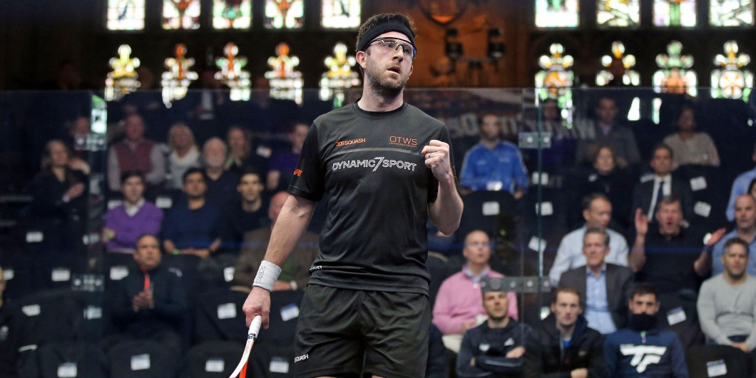 Selby sets up tie with world number one ElShorbagy at Windy City Open