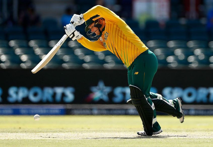 South Africa break record for highest score in win over Thailand at Women's T20 World Cup