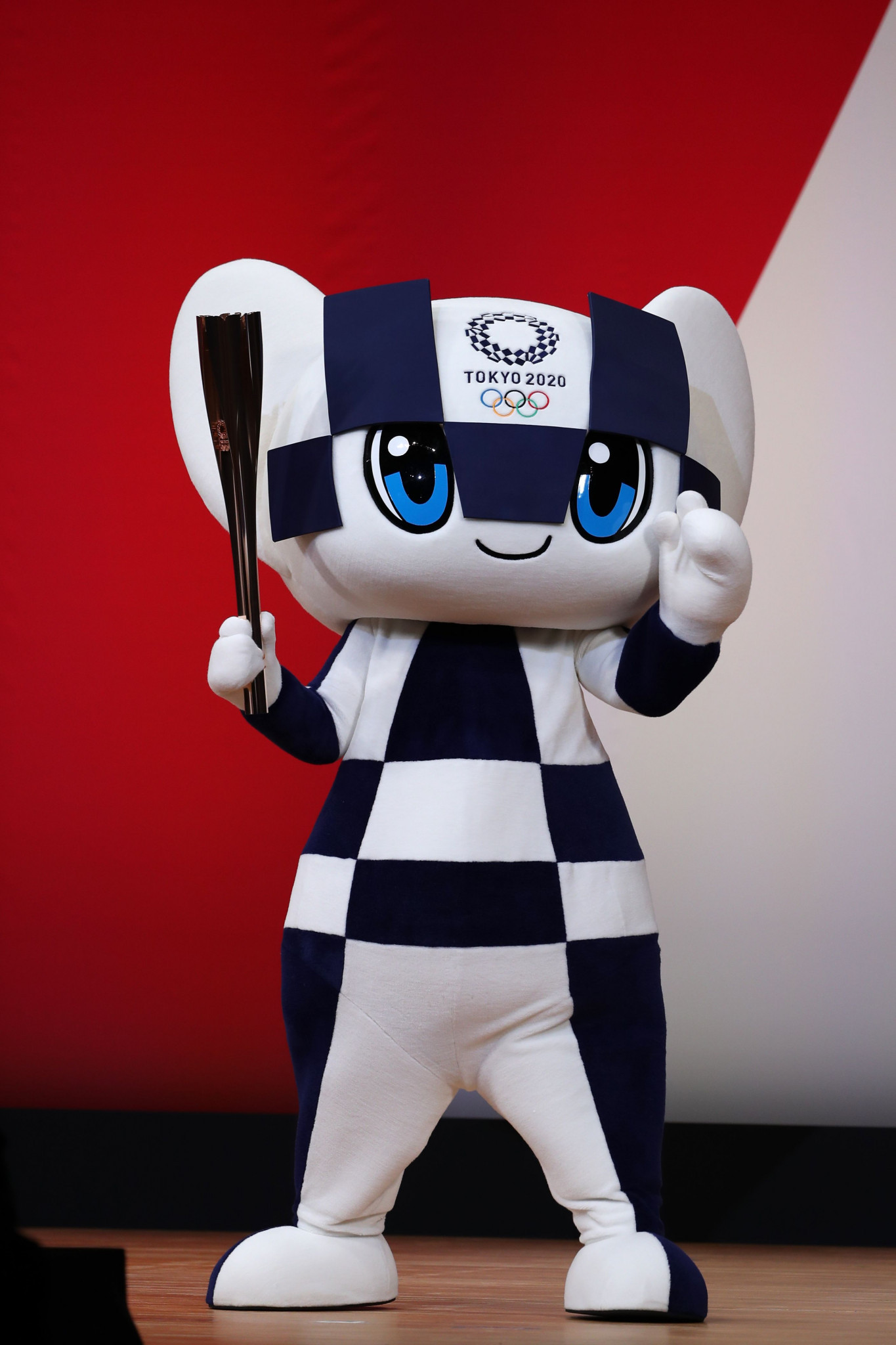 Announcement on possible Tokyo 2020 Torch Relay changes expected next week