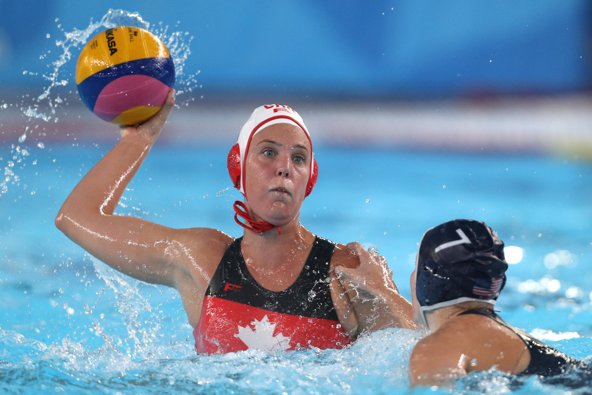 Water Polo Canada calls off training camp in Hungary over coronavirus