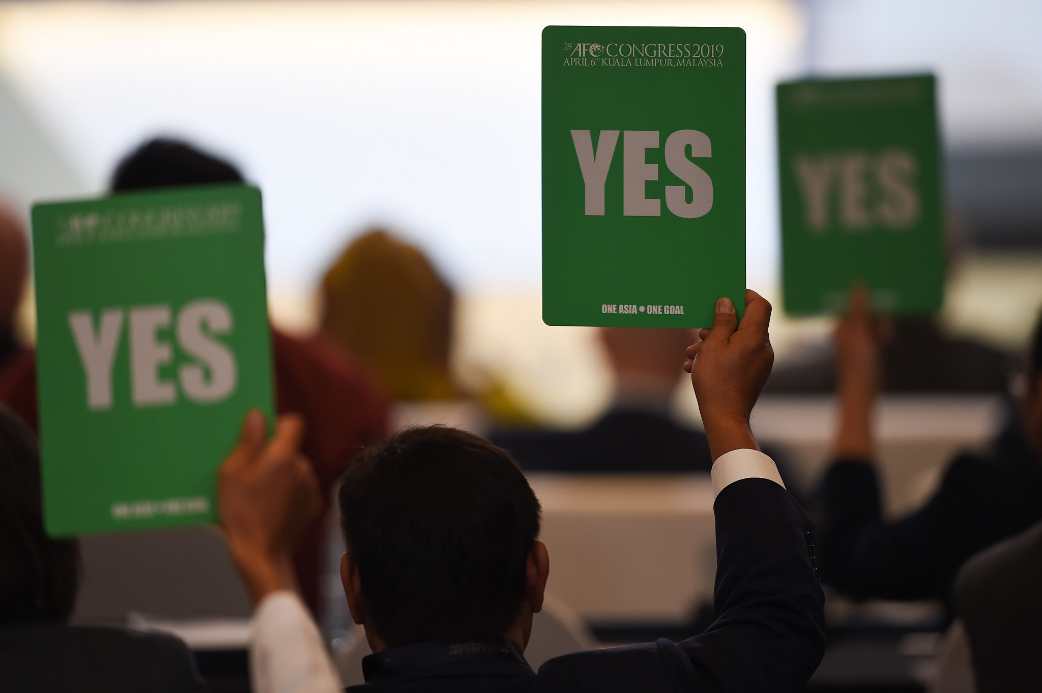 AFC postpone Congress and reschedule women's Olympic qualifier over coronavirus