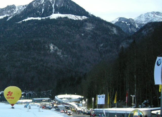 Overall titles on offer at FIL World Cup finale in Königssee
